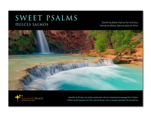 Sweet Psalms