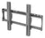 Wind Rated Universal Tilt Wall Mount for 32' to 65' Outdoor TVs and Displays - Peerless-AV
