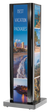 Ultra Stretch Portrait Kiosk - Peerless-AV