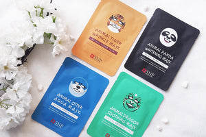 SNP - Sheet Masks