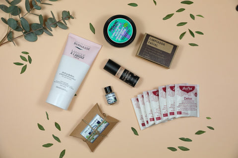 Beauty Ritual Box