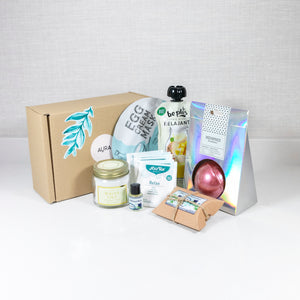 Relaxation Ritual Box - Aura - Period Subscription Box