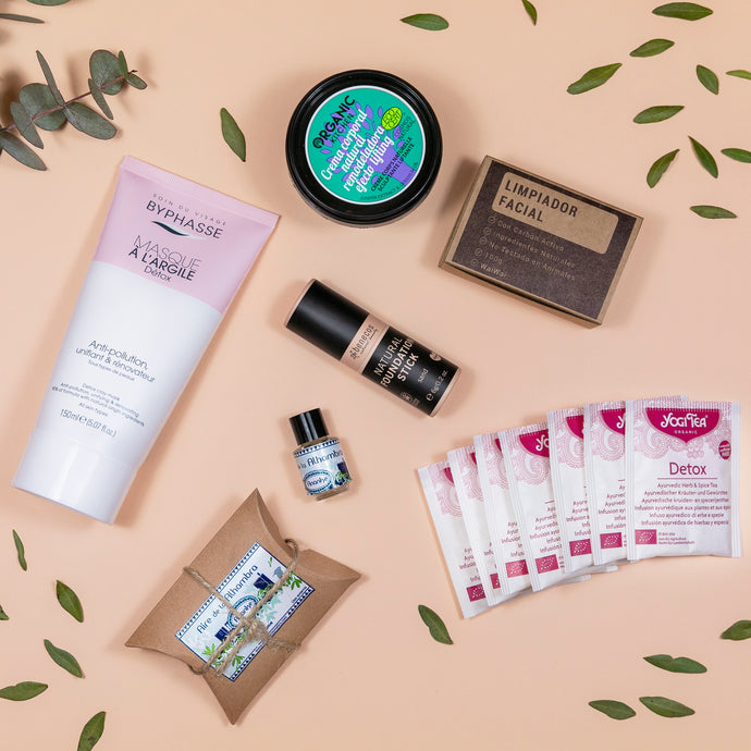 Beauty Ritual Box - Aura - Period Subscription Box