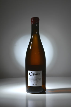 Crisopa 2017 - The Royal Bottle