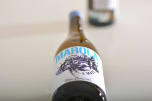Marola & Massimo 2017 - The Royal Bottle
