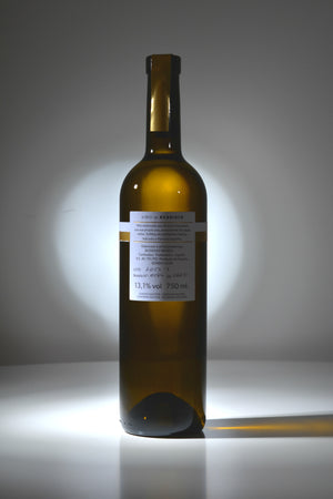 Viño de Evaristo 2018 - The Royal Bottle