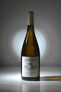 Zárate El Palomar 2017 - The Royal Bottle