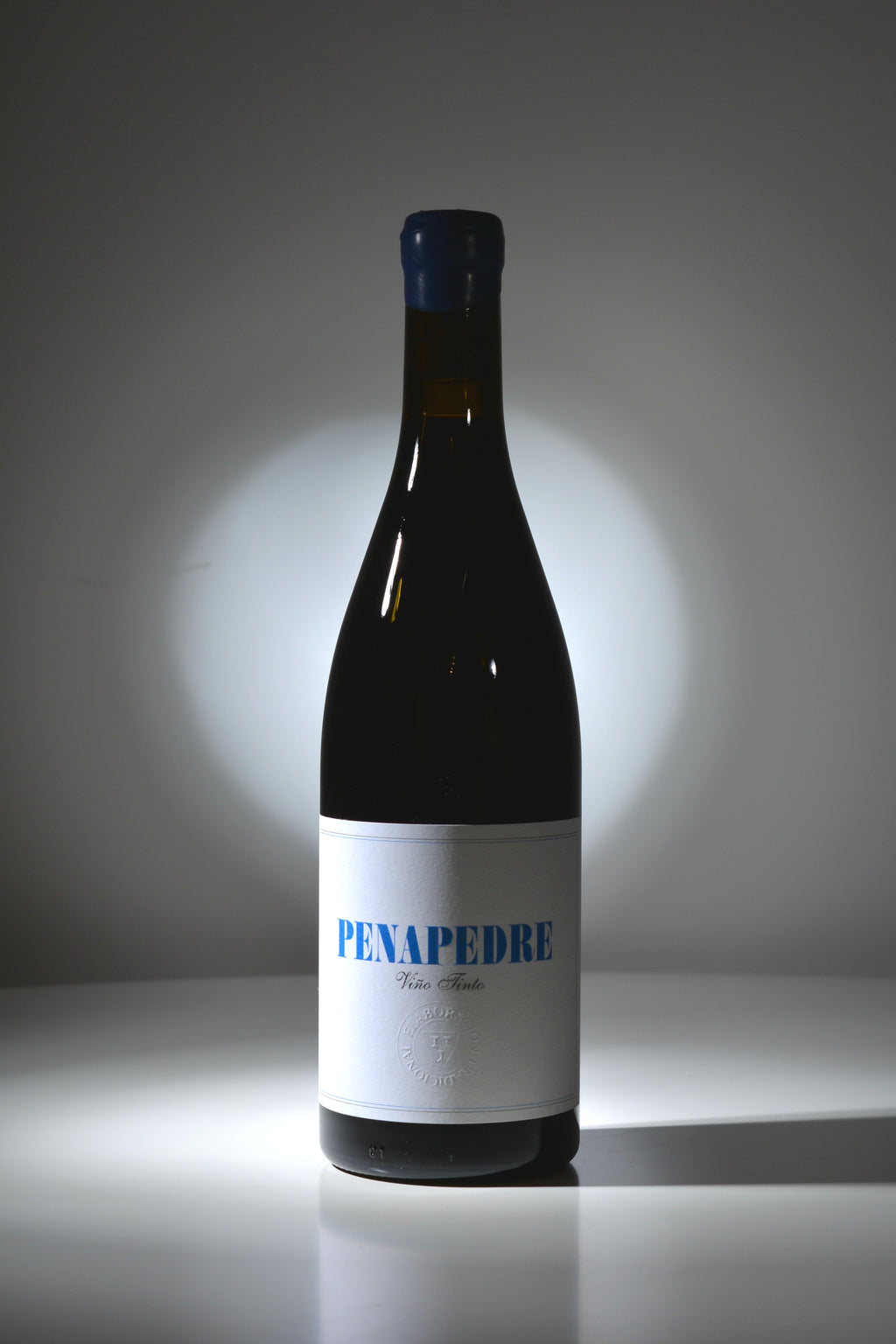 Penapedre 2016 - The Royal Bottle