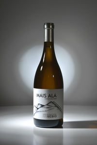 Máis Alá 2017 - The Royal Bottle