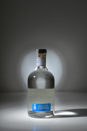 Zárate Orujo Blanco - The Royal Bottle