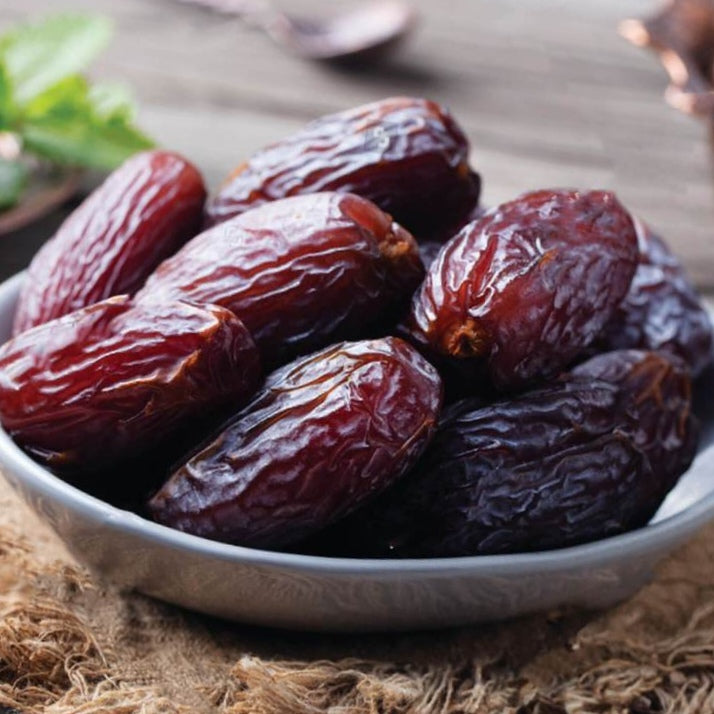 Fresh Medjool Dates Organic