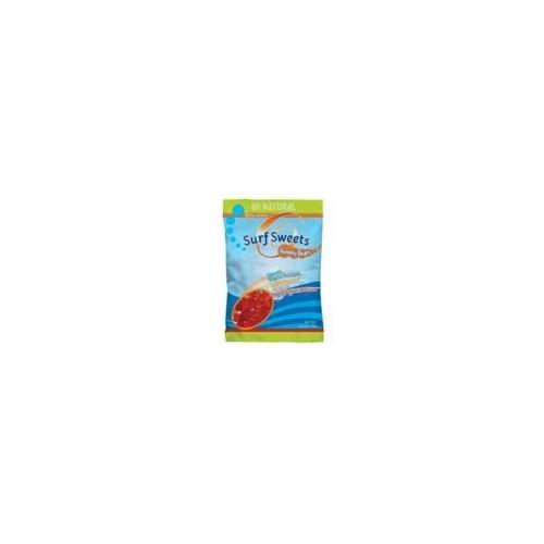 Surf Sweets Gummy Bears (12x2.75 Oz)