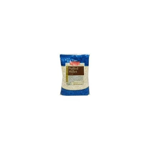 Arrowhead Mills Puffed Millet Cereal (12x6 Oz)