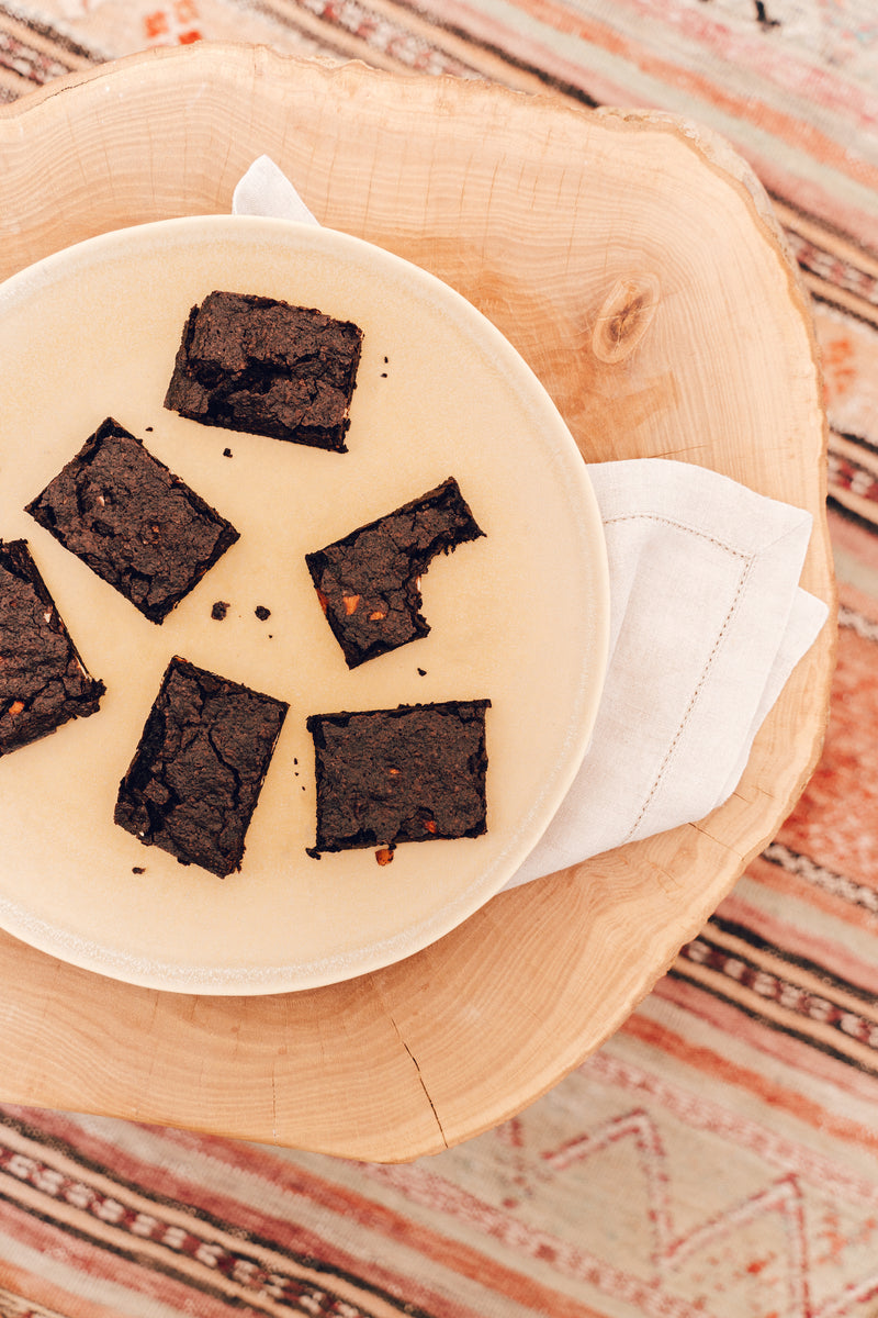 Chocolate Brownies Kit