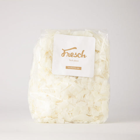 Coconut Flakes Raw