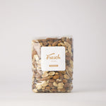 Eureka Mix (Mixed nuts + Peanuts & Raisins)