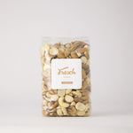 Mixed Nuts Roasted Salted