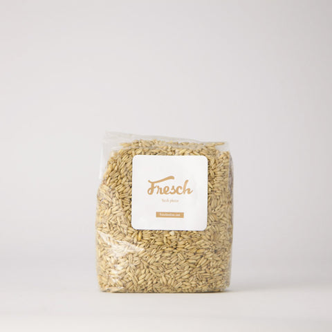 Oats Whole (Groat)