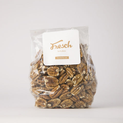 Pecan Roasted Salted