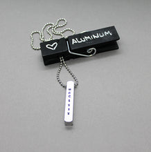 Load image into Gallery viewer, Aluminum Pendant