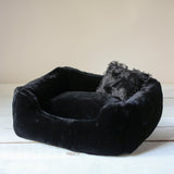 The Divine Doggie Bed