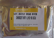 Danisco CHOOZIT MT1 10 DCU