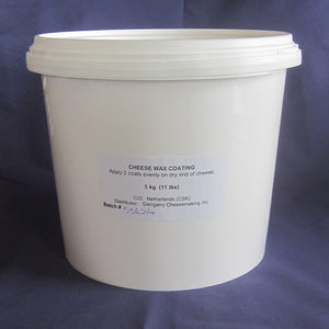 CSK Cheese Coating - CCT5K Clear 5 kg