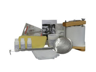 Hard Cheese Making Kit (31100)