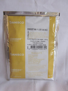 Danisco CHOOZIT MA011 125 DCU