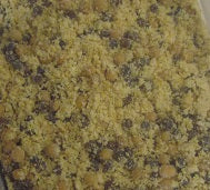 Mustard Melange Sample, 50-75 gr