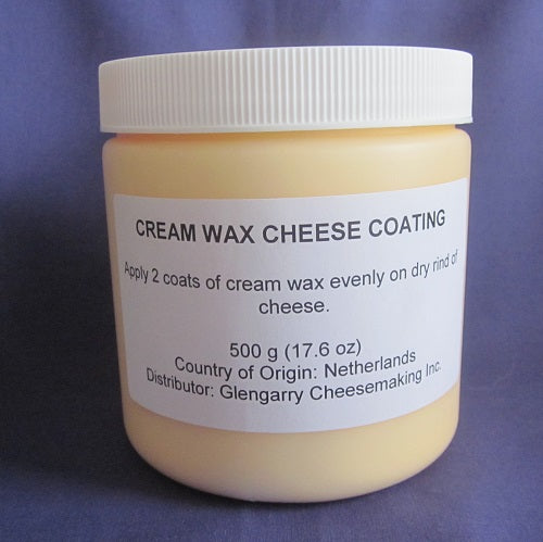 CSK Cheese Coating -  NTT Clear 500g