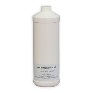 pH 4 Calibrating Solution