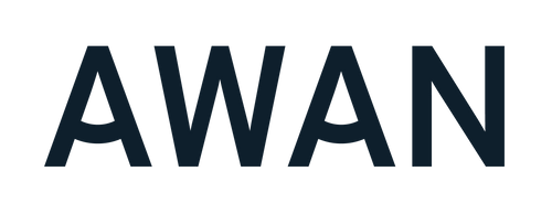 AWAN As We Are Now logo