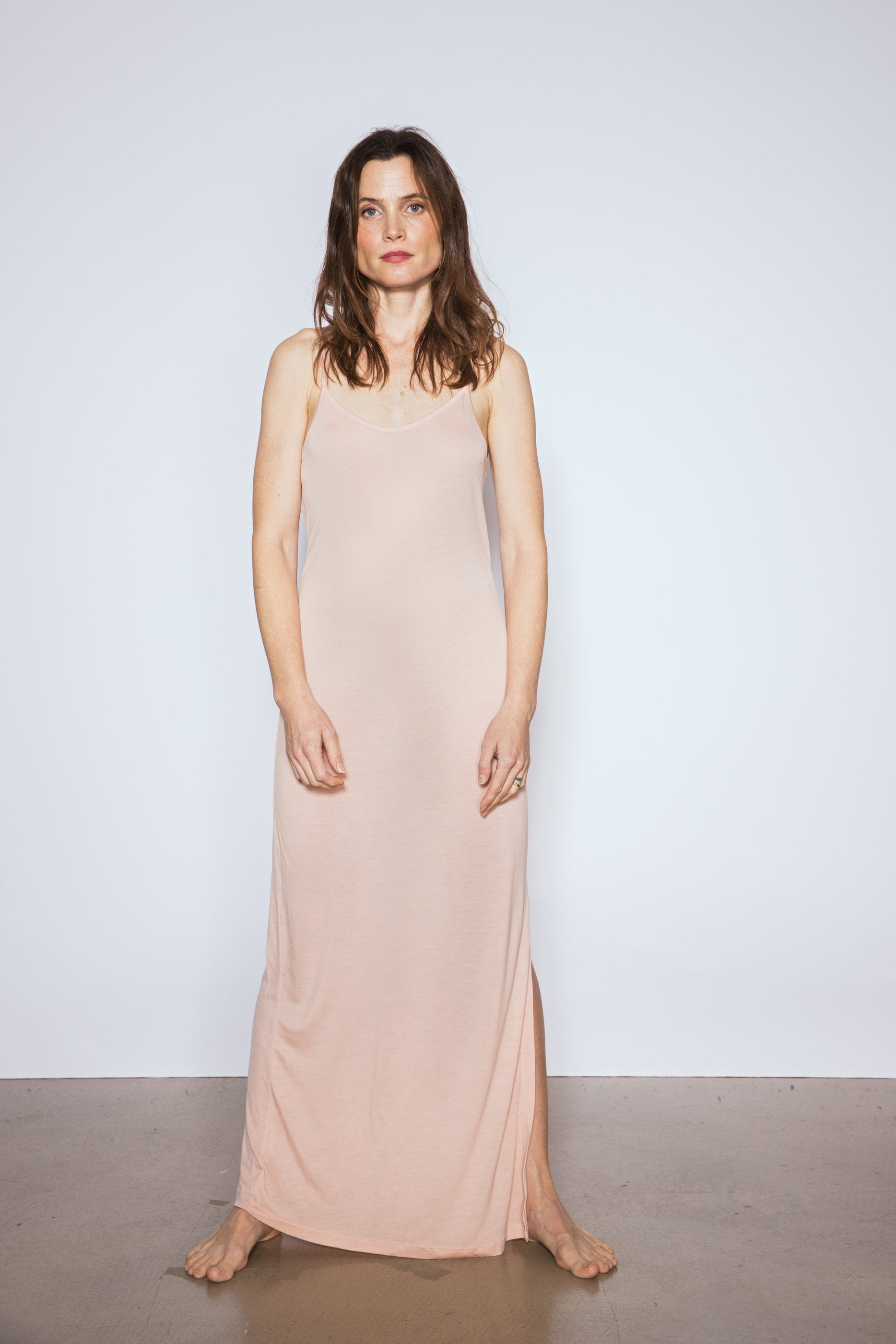 The Slip Dress