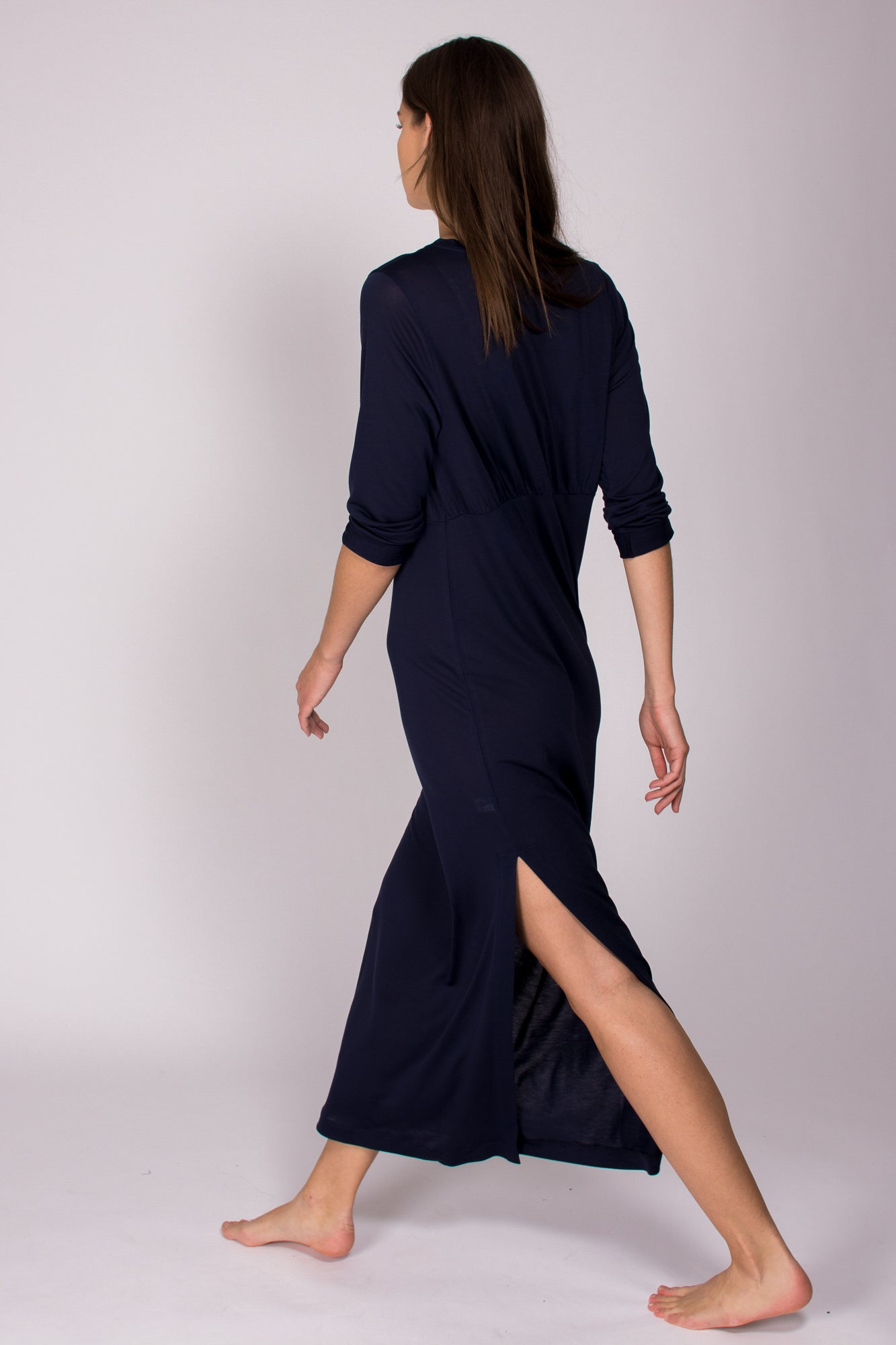 The Midnight Dress : Tencel
