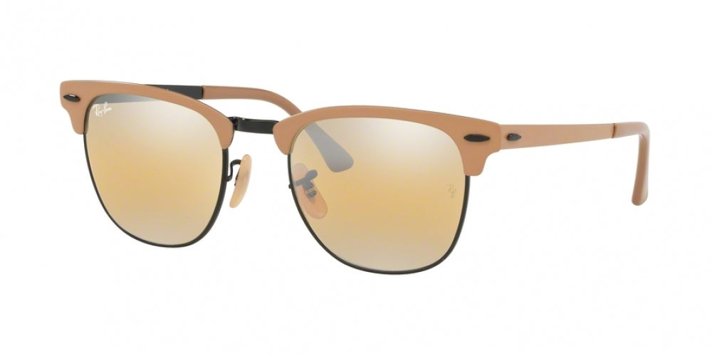 c6dfd8cea Ray Ban Clubmaster Metal 3716 Sunglasses - shadieware
