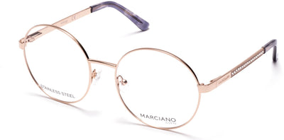 Guess By Marciano 0323 Eyeglasses