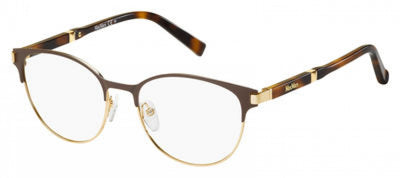 Max Mara Mm1254 Eyeglasses
