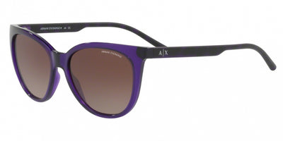 Armani Exchange 4072SF Sunglasses