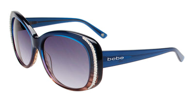 Bebe 7092 Sunglasses
