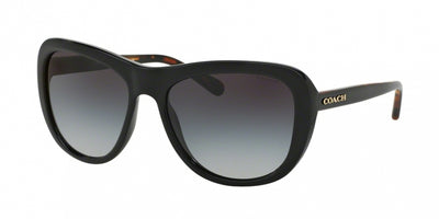 Coach L1629 8202 Sunglasses