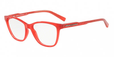 Armani Exchange 3044 Eyeglasses