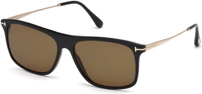 Tom Ford 0588 Sunglasses