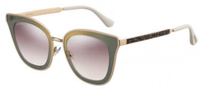 Jimmy Choo Lory Sunglasses