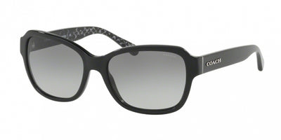 Coach L1010 8232 Sunglasses