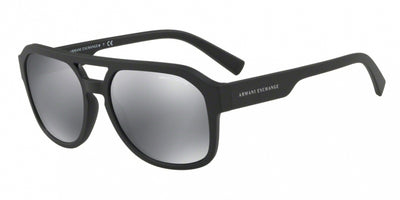 Armani Exchange 4074SF Sunglasses
