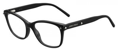 Jimmy Choo Jc162 Eyeglasses