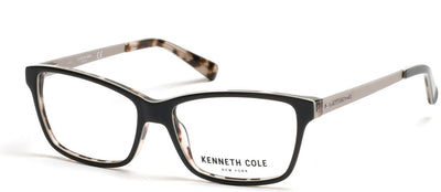 Kenneth Cole New York 0258 Eyeglasses