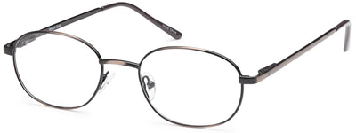 Designer Optics Peach PEACH Eyeglasses