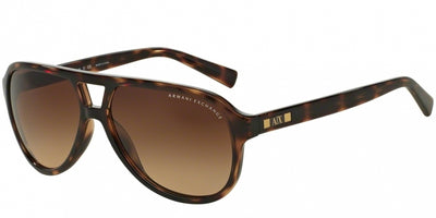 Armani Exchange 4011 Sunglasses